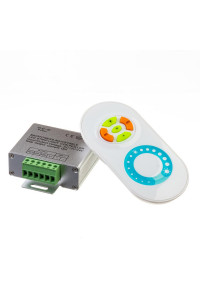 Светодиодный диммер 18 А 216 Вт (5 кнопок)