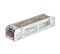 Блок питания led 12V MS/10A 120 Bт IP 20