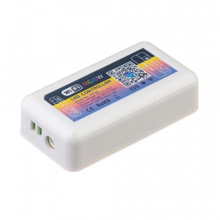 Купить Контроллер RGB+W 12 А WI-FI