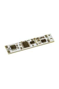 Датчик оптический (приближения) для профиля ON/OFF 5A 12 V с диммиром, памятью, дистанцией до 3 см